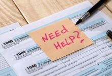 5 Common Tax Preparation Mistakes and How to Avoid Them
