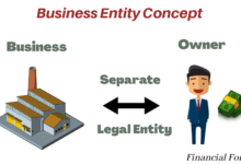 Business Entity Examples (With Explanations)